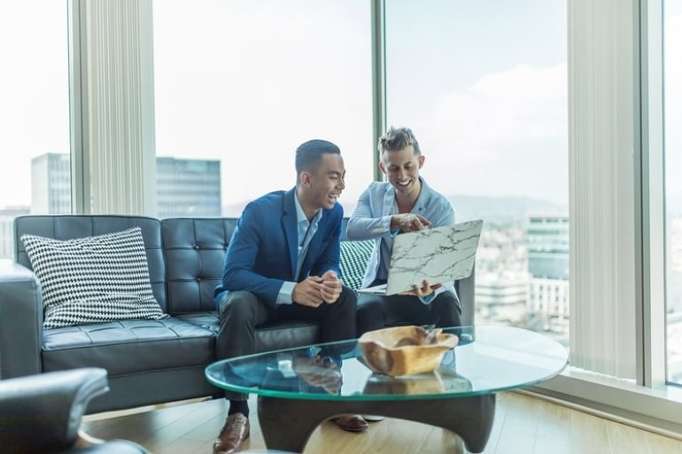 How to Find the Right Business Mentor in the UK